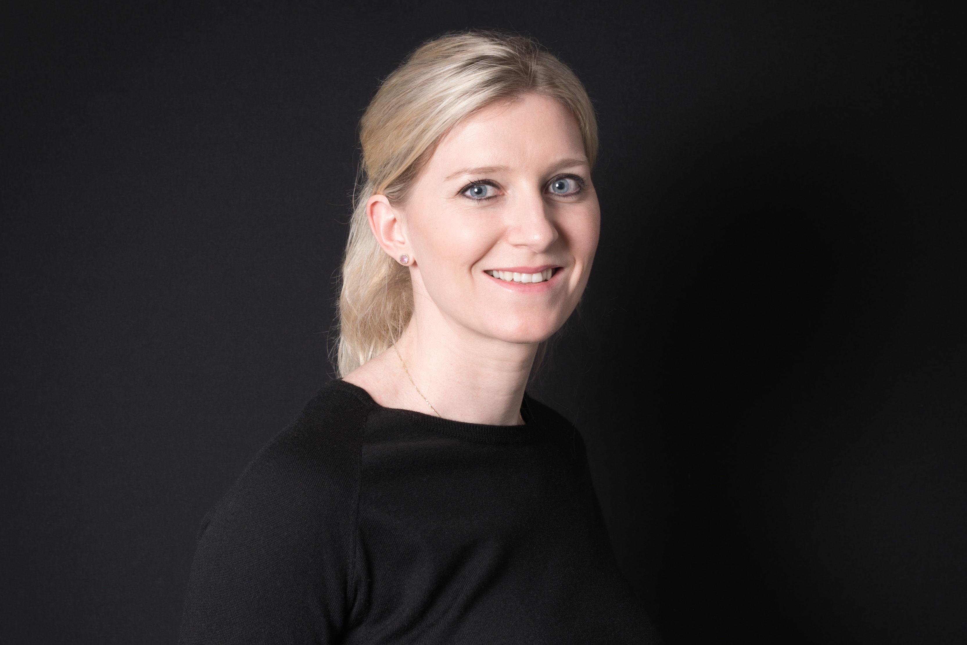 Dr. med. vet. Gabriella Sutter